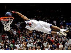 Спорт фото баскетбол