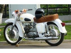 Старые советские мотоциклы фото 7