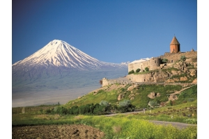 Арарат гора фото