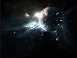 Фото космоса фэнтази