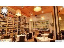 Панорамные фотографии ресторанов