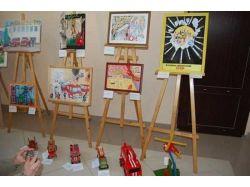 Спасатели глазами детей рисунки картинки