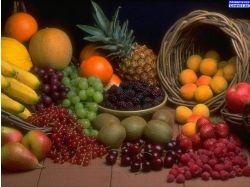 Натюрморт фрукты и овощи фото 2