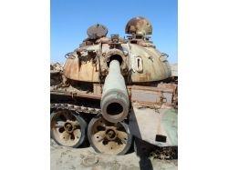 Ржавые танки фото 7