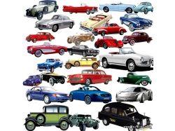 Ретро автомобили картинки скачать