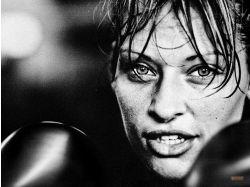Бокс девушки картинки 7