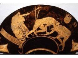 Древние олимпийские игры картинки