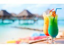 Картинки напитки коктейли