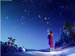 Ночь романтика картинки