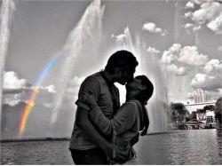 Романтика открытки фото 7