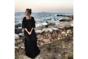Анна сердюкова актриса