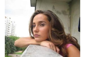 Актриса ольга никонова