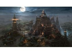 Картинки корабли и маяки
