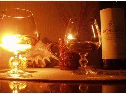 Романтика фото свечи 7