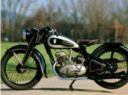 Фото мотоциклов на природе