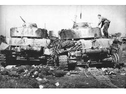 Средние немецкие танки фото 7