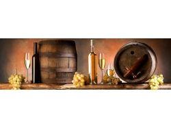 Панорамные изображения для кухни 7