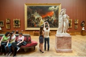 Картины русского музея 1