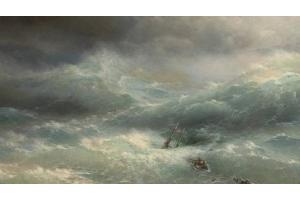 Картины русского музея 4