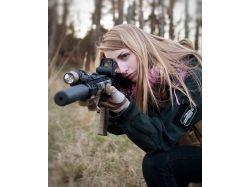 Фото оружия на аву
