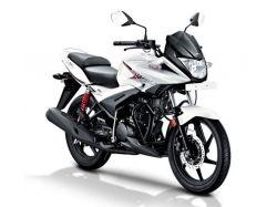 Шипованные мотоциклы фото 7