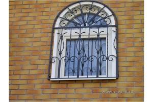 Решетки на окна фото 3