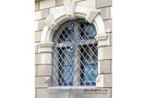 Решетки на окна фото 5