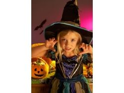 Хэллоуин фото детей 7