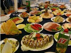 Праздничные блюда фотографиями