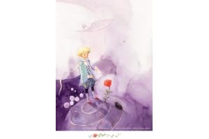 Маленький принц картинки 2