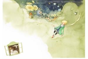 Маленький принц картинки 4