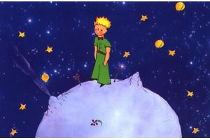 Маленький принц картинки 6