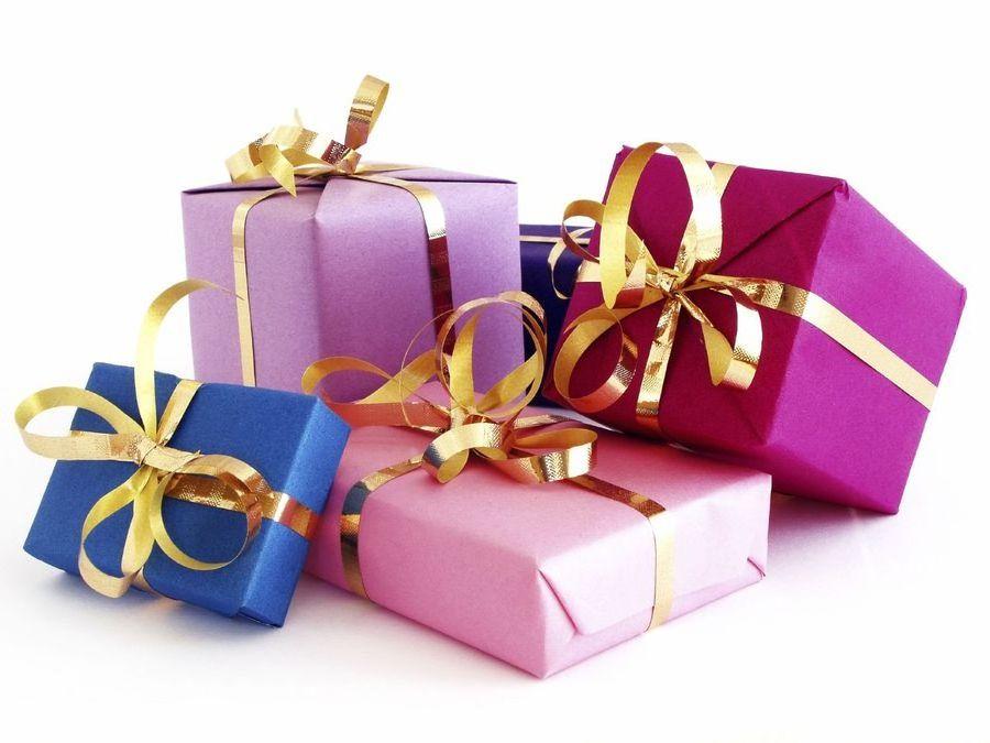 Поиск подарков по запискам | Праздник Дома