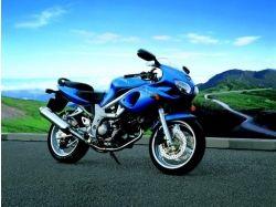 Девушки и мотоциклы фотообои