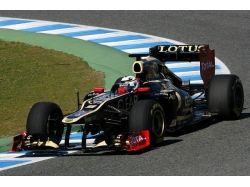Формула-1 сезон-2012