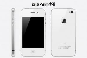 Айфон 4 s фото 3