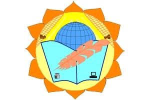 Эмблема школы 8