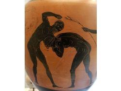 Древнегреческие олимпийские игры картинки