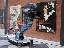 Возникновение и развитие кинематографа