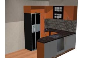 Кухни касторама каталог 5