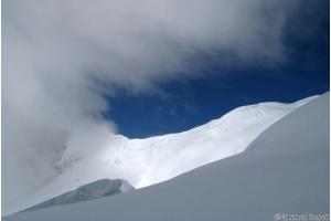 Снег и лед в природе фото 7
