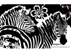 3d графика рисунки животных 4