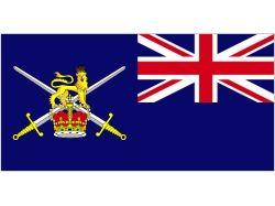 Рисунок флага великобритании