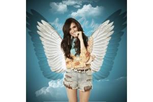 Картинки ангел или демон 1