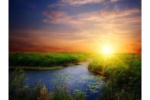 Фото восход солнца 5