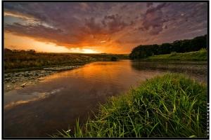 Фото восход солнца 7