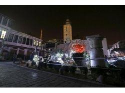 """""""рождественские елки в кремле фото """""""