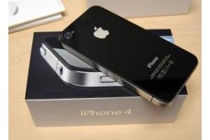 Айфон 4 фото 3