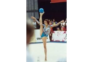 Фото художественная гимнастика 1