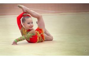Фото художественная гимнастика 2